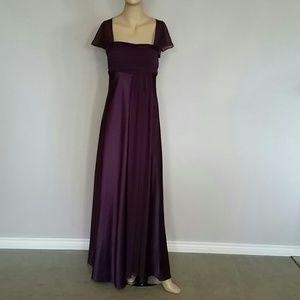 Cinderella design size medium formal dress